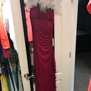 Dresses & Skirts - Size medium formal dress Dillard's